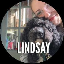 lindsay - her