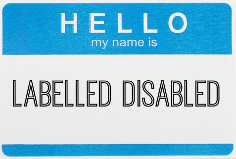 labelleddisabled