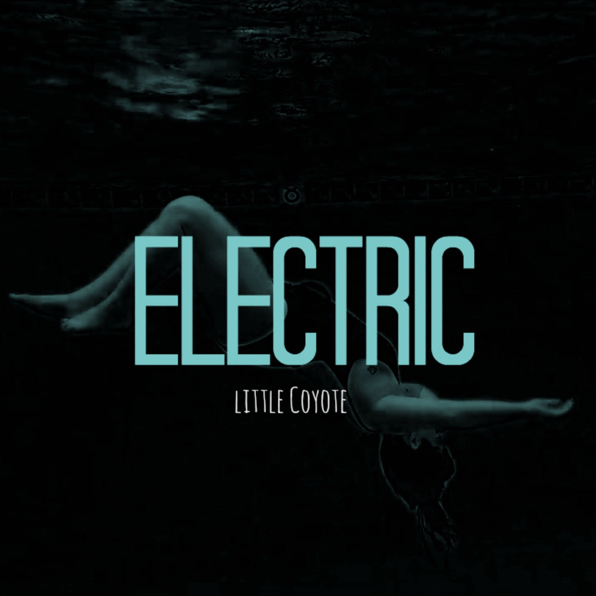 Electric Cover Little Coyote - 1.7MB