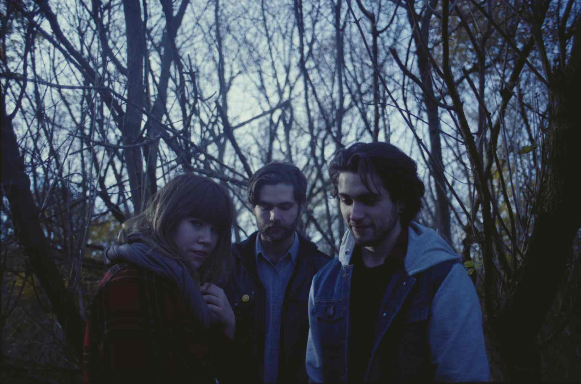 Little Coyote Promo Photo - 1.3MB